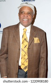 LOS ANGELES - NOV 1:  Berry Gordy at the Debbie Allen Dance Academy Fall Soiree at the Wallis Annenberg Center for the Performing Arts on November 1, 2018 in Beverly Hills, CA