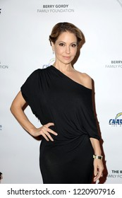LOS ANGELES - NOV 1:  Lisa LoCicero at the Debbie Allen Dance Academy Fall Soiree at the Wallis Annenberg Center for the Performing Arts on November 1, 2018 in Beverly Hills, CA