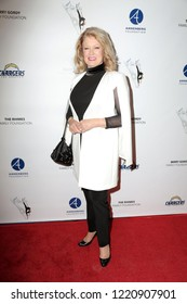 LOS ANGELES - NOV 1:  Mary Hart at the Debbie Allen Dance Academy Fall Soiree at the Wallis Annenberg Center for the Performing Arts on November 1, 2018 in Beverly Hills, CA