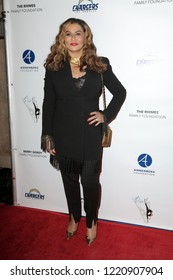 LOS ANGELES - NOV 1:  Tina Knowles at the Debbie Allen Dance Academy Fall Soiree at the Wallis Annenberg Center for the Performing Arts on November 1, 2018 in Beverly Hills, CA