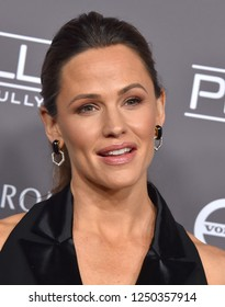 LOS ANGELES - NOV 10:  Jennifer Garner arrives to the Baby2Baby Gala  on November 10, 2018 in Hollywood, CA