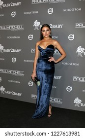 LOS ANGELES - NOV 10:  Olivia Culpo at the 2018 Baby2Baby Gala at the 3Labs on November 10, 2018 in Culver City, CA