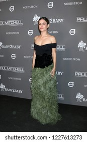 LOS ANGELES - NOV 10:  Rachel Bilson at the 2018 Baby2Baby Gala at the 3Labs on November 10, 2018 in Culver City, CA
