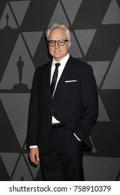 LOS ANGELES - NOV 11:  Bradley Whitford at the AMPAS 9th Annual Governors Awards at Dolby Ballroom on November 11, 2017 in Los Angeles, CA
