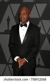 LOS ANGELES - NOV 11:  Charles Burnett at the AMPAS 9th Annual Governors Awards at Dolby Ballroom on November 11, 2017 in Los Angeles, CA