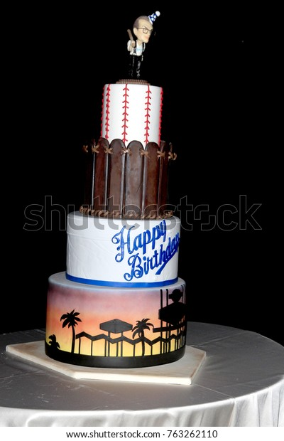 Remarkable Los Angeles Nov 11 Larry Kings Stock Photo Edit Now 763262110 Funny Birthday Cards Online Fluifree Goldxyz