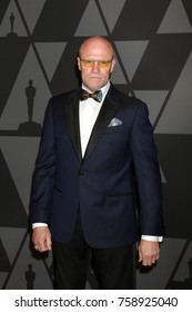 LOS ANGELES - NOV 11:  Michael Rooker at the AMPAS 9th Annual Governors Awards at Dolby Ballroom on November 11, 2017 in Los Angeles, CA