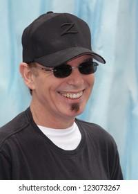 "LOS ANGELES - NOV 12:  BILLY BOB THORTON arriving to ""Happy Feet 2"" World Premiere  on November 12, 2011 in Hollywood, CA"