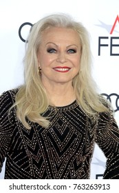 "LOS ANGELES - NOV 12:  Jacki Weaver at the AFI FEST 2017 ""The Disaster Artist"" Screening at the TCL Chinese Theater IMAX on November 12, 2017 in Los Angeles, CA"