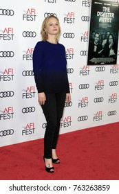 "LOS ANGELES - NOV 12:  Thora Birch at the AFI FEST 2017 ""The Disaster Artist"" Screening at the TCL Chinese Theater IMAX on November 12, 2017 in Los Angeles, CA"