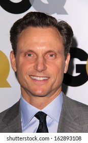 """LOS ANGELES - NOV 12:  Tony Goldwyn at the GQ 2013 """"Men Of The Year"""" Party at Wilshire Ebell on November 12, 2013 in Los Angeles, CA"""