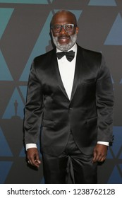 LOS ANGELES - NOV 18:  Bebe Winans at the 10th Annual Governors Awards at the Ray Dolby Ballroom on November 18, 2018 in Los Angeles, CA