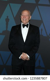 LOS ANGELES - NOV 18:  Frank Marshall at the 10th Annual Governors Awards at the Ray Dolby Ballroom on November 18, 2018 in Los Angeles, CA
