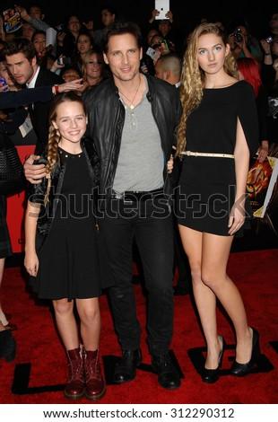 peter facinelli daughters