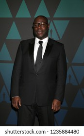 LOS ANGELES - NOV 18:  Steve McQueen at the 10th Annual Governors Awards at the Ray Dolby Ballroom on November 18, 2018 in Los Angeles, CA