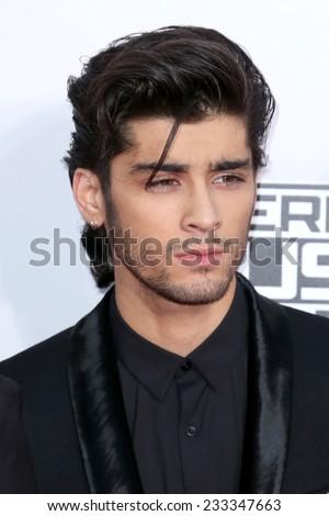 Malik zayn hair november rare photo