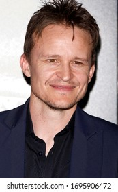 """LOS ANGELES - NOV 3:  Damon Herriman at the  AFI FEST 2011 Presented By Audi - """"J. Edgar"""" Opening Night Gala at the Grauman's Chinese Theater on November 3, 2011 in Los Angeles, CA"""