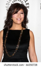 LOS ANGELES - NOV 30:  Julie Chen arrives at the Paley Center for Media Annual Los Angeles Gala Honoring Mary Hart & Al Michaels at Beverly Wilshire Hotel on November 30, 2010 in Beverly Hills, CA