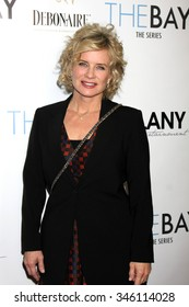 "LOS ANGELES - NOV 30:  Mary Beth Evans at the Screening Of LANY Entertainment's ""The Bay"" at the DOMA on November 30, 2015 in Beverly Hills, CA"