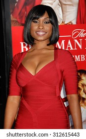 LOS ANGELES - NOV 5:  Angell Conwell arrives at The Best Man Holiday World Premiere  on November 5, 2013 in Culver City, CA