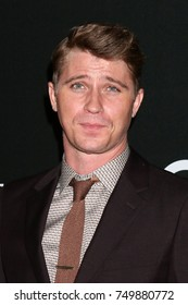 LOS ANGELES - NOV 5:  Garrett Hedlund at the 2017 Hollywood Film Awards at Tao on November 5, 2017 in Los Angeles, CA