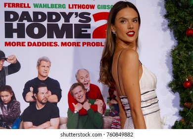 Daddy S Home 2 Film Premiere Images Stock Photos Vectors Shutterstock