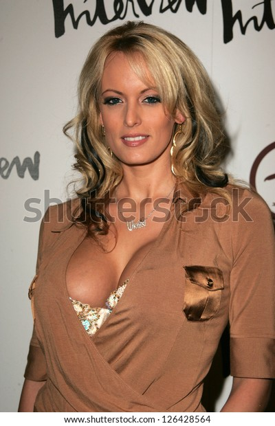 "LOS ANGELES - NOVEMBER 02: Stormy Daniels at the Grand Opening of ""An Original Penguin"" Nobember 02, 2006 in Los Angeles, CA."