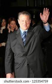 LOS ANGELES - NOVEMBER 29: Al Gore at the GQ Man of the Year Awards at Sunset Tower Hotel November 29, 2006 in Los Angeles, CA.