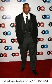 LOS ANGELES - NOVEMBER 29: Jay-Z at the GQ Man of the Year Awards at Sunset Tower Hotel November 29, 2006 in Los Angeles, CA.