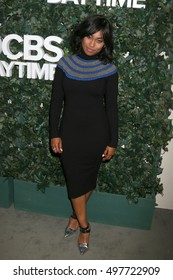 LOS ANGELES - OCT 10:  Angell Conwell at the CBS Daytime #1 for 30 Years Exhibit Reception at the Paley Center For Media on October 10, 2016 in Beverly Hills, CA