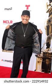 LOS ANGELES - OCT 10:  Danny Trejo at the 2014 NCLR ALMA Awards Arrivals at Civic Auditorium on October 10, 2014 in Pasadena, CA