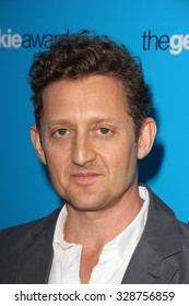 LOS ANGELES - OCT 15:  Alex Winter at the 2015 Geekie Awards at the Club Nokia on October 15, 2015 in Los Angeles, CA