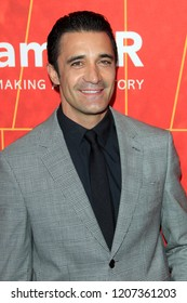 LOS ANGELES - OCT 18:  Gilles Marini at the 2018 amfAR Inspiration Gala at the Wallis Annenberg Center for the Performing Arts on October 18, 2018 in Beverly Hills, CA