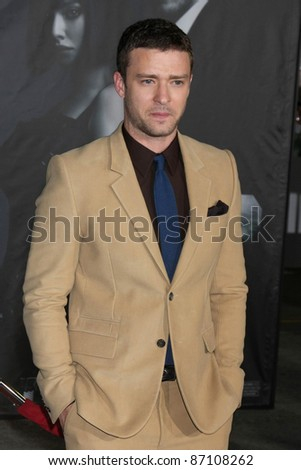 a79e632e58cb LOS ANGELES - OCT 20  Justin Timberlake arriving at the