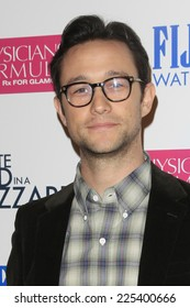 """LOS ANGELES - OCT 21:  Joseph Gordon-Levitt at the """"White Bird in a Blizzard"""" LA Premiere at Arclight Hollywood on October 21, 2014 in Los Angeles, CA"""