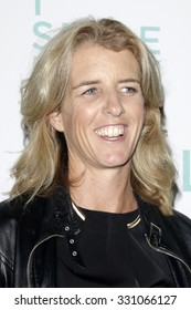 """LOS ANGELES - OCT 21:  Rory Kennedy at the """"I Smile Back"""" Special Screening at the ArcLight Hollywood Theaters on October 21, 2015 in Los Angeles, CA"""