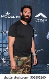 LOS ANGELES - OCT 22:  Dan Bilzerian at the 2016 Maxim Halloween Party at Shrine Auditorium on October 22, 2016 in Los Angeles, CA