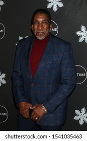 "LOS ANGELES - OCT 22:  Ernie Hudson at the ""It's A Wonderful Lifetime"" Holiday Party at the STK Los Angeles on October 22, 2019 in Westwood, CA"