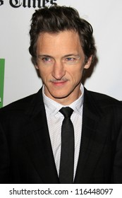 LOS ANGELES - OCT 22:  John Hawkes arrives at  the 2012 Hollywood Film Festival Gala at Beverly Hilton Hotel on October 22, 2012 in Beverly Hills, CA