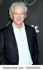 "LOS ANGELES - OCT 22:  Patrick Duffy at the ""It's A Wonderful Lifetime"" Holiday Party at the STK Los Angeles on October 22, 2019 in Westwood, CA"