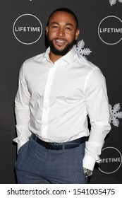 "LOS ANGELES - OCT 22:  Percy Daggs III at the ""It's A Wonderful Lifetime"" Holiday Party at the STK Los Angeles on October 22, 2019 in Westwood, CA"