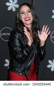 "LOS ANGELES - OCT 22:  Soleil Moon Frye at the ""It's A Wonderful Lifetime"" Holiday Party at the STK Los Angeles on October 22, 2019 in Westwood, CA"