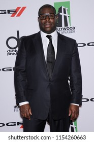 LOS ANGELES - OCT 22:  Steve McQueen arrives to the Hollywood Film Awards Gala 2013  on October 22, 2013 in Hollywood, CA