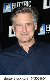 """LOS ANGELES - OCT 24:  Bill Pullman at the """"LBJ"""" World Premiere at the ArcLight Theater on October 24, 2017 in Los Angeles, CA"""