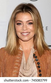 LOS ANGELES - OCT 26:  Lauren Sivan at the Power Women Breakfast L.A. at the Montage Hotel on October 26, 2017 in Beverly Hills, CA