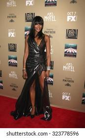 20b66d4b8153 LOS ANGELES - OCT 3  Naomi Campbell at the