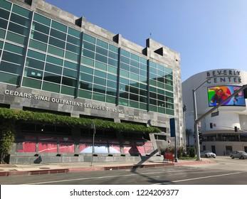 Cedars-sinai Medical Center Images, Stock Photos & Vectors
