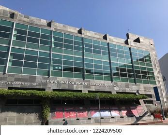 Cedars Sinai Medical Center Images, Stock Photos & Vectors