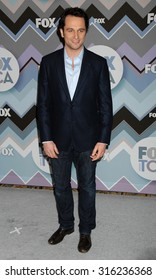 LOS ANGELES - OCT 4:  Matthew Rhys arrives at the 2013 FOX Winter TCA All Star Party  on January 8, 2013 in Pasadena, CA