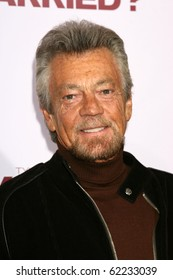 """LOS ANGELES - OCT 4:  Stephen J. Cannell  arrive at the """"Why Did I Get Married?""""  LA Premiere  at  Cinerama Dome at the ArcLight Theaters  on October 4, 2007 in Los Angeles, CA"""